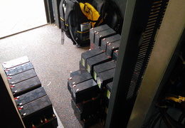 UPS Maintenance (11th March 2016)